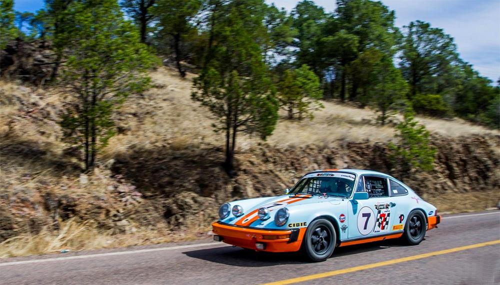 Porsche 911 2.7S